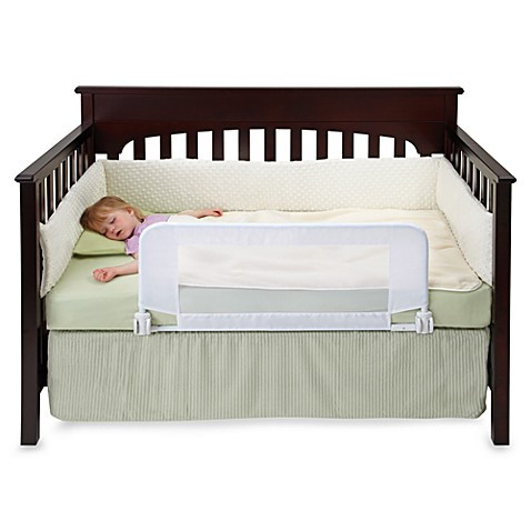 Dex Baby Convertible Crib Safety Rail