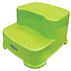 Graco® Lime Green Transitions Step Stool