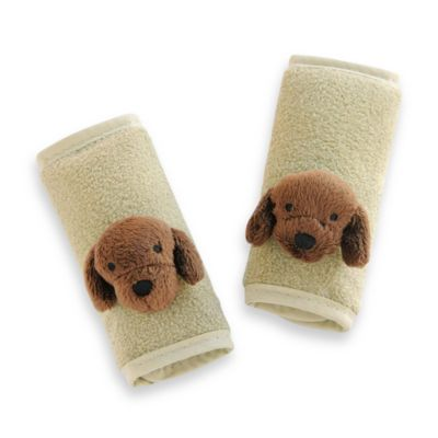 Eddie Bauer® Strap Cover Buddies in Dog