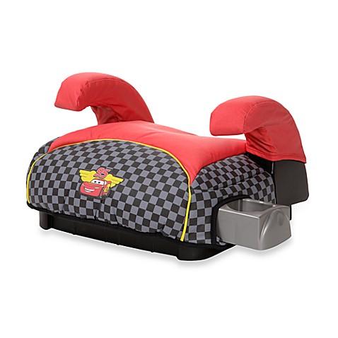 Disney Cars Pronto Booster Seat