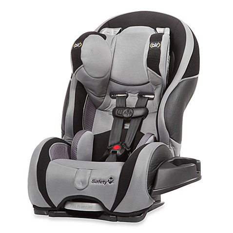 Safety 1st® Complete Air™ 65 LX Convertible Car Seat in Cromite