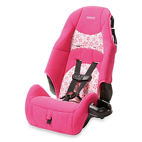 Cosco® High-Back Booster Car Seat in Ava
