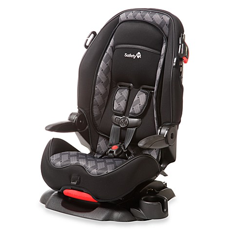 Safety 1st® Summit® Deluxe High Back Booster Car Seat in Entwine