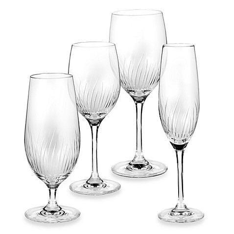 Marquis® by Waterford Daphne Crystal Stemware