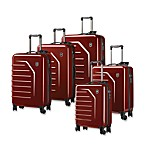 Victorinox® Spectra™ Spinner Luggage Collection - Red
