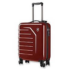Victorinox Spectra™ 21-Inch Carry-On Spinner in Red