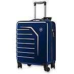 Victorinox® Spectra™ 22-Inch Wide Carry-On in Blue