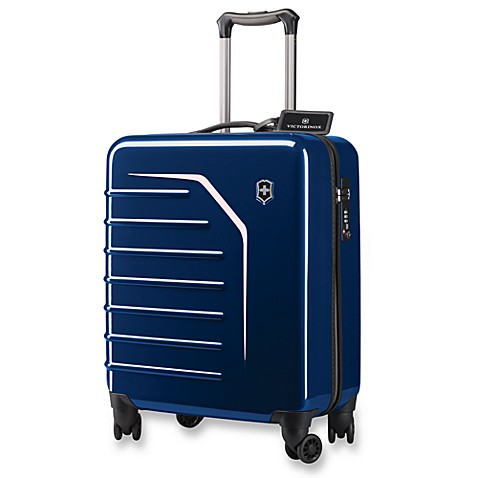Victorinox Spectra™ 22-Inch Wide Carry-On in Blue