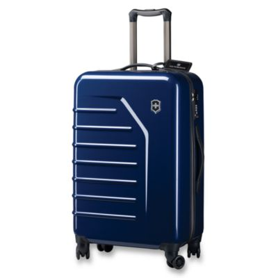 Victorinox® Spectra™ 26-Inch Upright in Blue