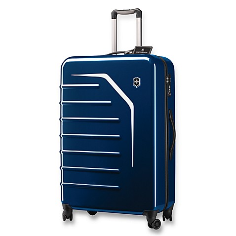 Victorinox Spectra™ 32-Inch Upright in Blue