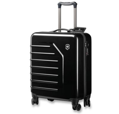 Victorinox® Spectra™ 22-Inch Wide Carry-On in Black
