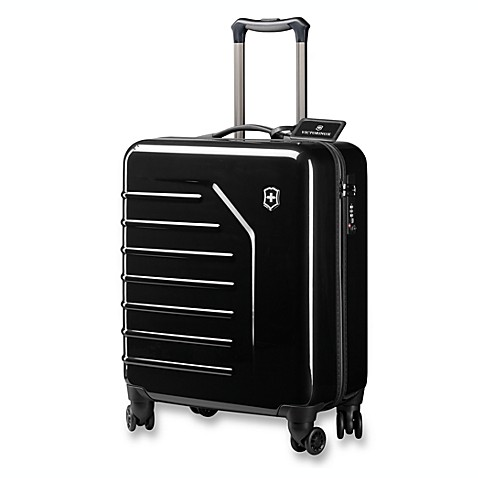 Victorinox Spectra™ 22-Inch Wide Carry-On in Black