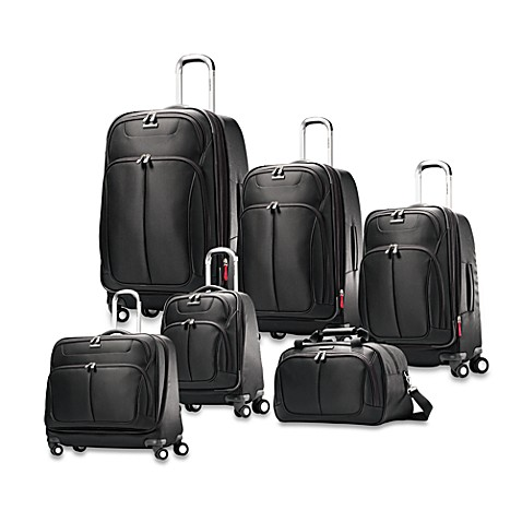 Samsonite® Hyperspace Softside Luggage - Black
