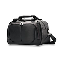 Samsonite® Hyperspace Softside Boarding Bag - Black