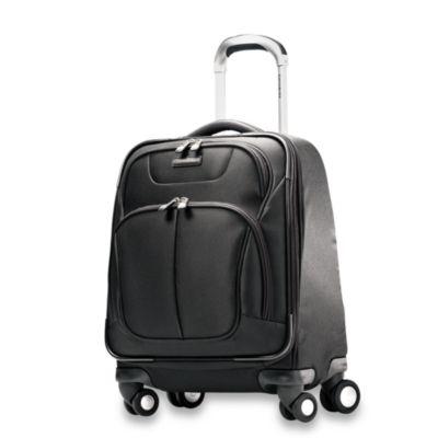 Samsonite® Hyperspace Softside Spinner Boarding Bag - Black
