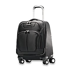 Samsonite® Hyperspace Softside Spinner Boarding Bag - Black