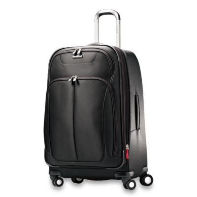 """Samsonite® Hyperspace Softside 30"""" Spinner Luggage - Black"""
