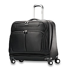 Samsonite® Hyperspace Softside Spinner Garment Bag - Black