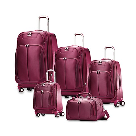 Samsonite® Hyperspace Softside Luggage - Pink