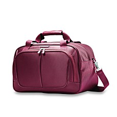 Samsonite® Hyperspace Softside Boarding Bag in Pink