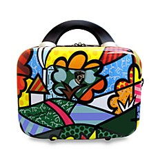 Britto™ Collection by Heys Butterfly 12-Inch Beauty Case