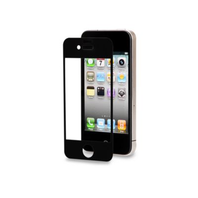 Moshi® iVisor AG for iPhone® 4/4S in Black