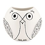 kate spade new york Woodland Park 6-Inch Owl Vase