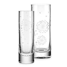 kate spade new york Dandy Lane Crystal Vases