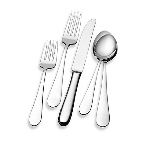 Mikasa® American Countryside 65-Piece Flatware Set