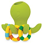 SKIP*HOP® Octopus Ring Toss Fountain Bath Toy