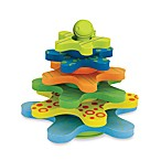 SKIP*HOP® Starfish Stay-Put Stacker Bath Toy