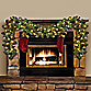 6' L Pre-Lit Holiday Garland - Set of 2