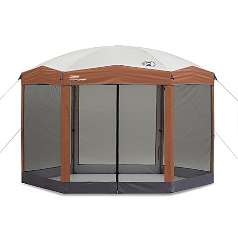 Coleman® Instant Screened 12-Foot x 10-Foot Canopy