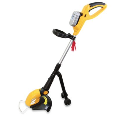 Recharge Tools® 18-Volt Cordless Grass Trimmer