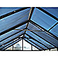 Riverstone Monticello 12-Foot in terior Shade Cloth System for Greenhouses