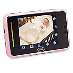 Summer Infant BabyTouch™ Digital Video Monitor Silicone Case - Pink