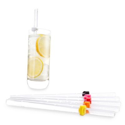 VacuVin® Cocktail Recipe Sticks (Set of 6)