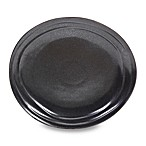 Nambe Earth Metallic Sunset 10-Inch Oval Dessert Plate (Set of 4)
