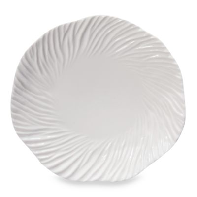 Nambe Set of 4 Dessert Plate