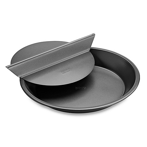 Chicago Metallic™™ Split Decision™ Pie Pan
