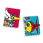 Britto™ by Giftcraft Housepet Bi-Fold Wallet