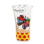 Britto™ by Giftcraft Butterfly 3.4-Ounce Shot Glass