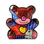 Britto™ by Giftcraft Love Bear Miniature Figurine