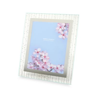 Celestial Mirrored 8-Inch x 10-Inch Frame