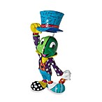 Disney by Britto™ Jiminy Cricket Figurine