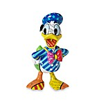 Disney by Britto™ Donald Duck Figurine