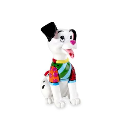 Disney by Britto™ Lucky Mini Figurine
