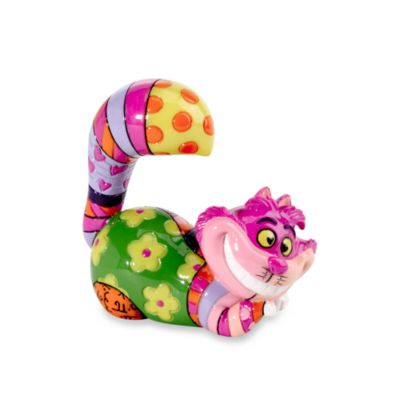 Disney by Britto™ Cheshire Cat Mini Figurine