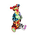 Disney by Britto™ Tigger Mini Figurine
