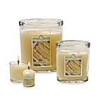 Colonial Candle® Vanilla Creme Scented Candles